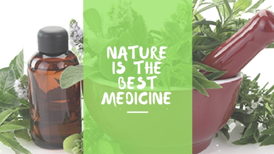 Nature is the Best Medicine