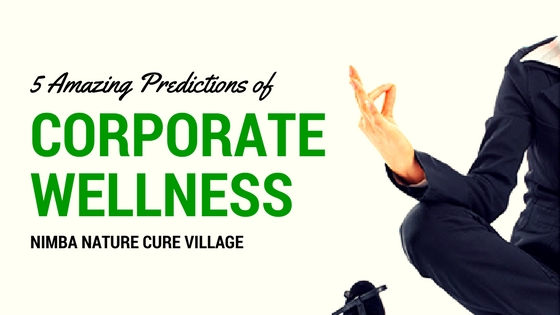 Corporate Wellness Predictions