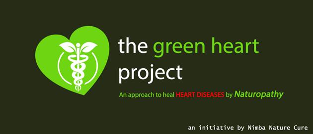 Treat heart disease with naturopathy
