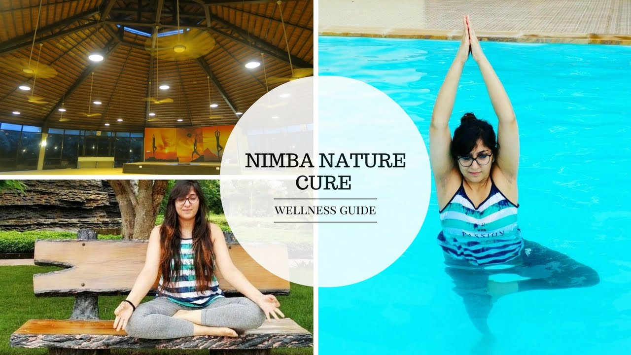 Well-known Lifestyle Blogger Ruchika Batra at Nimba