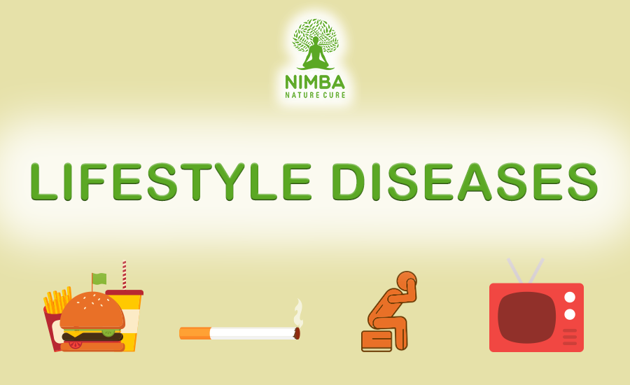 Naturopathy Treatments for Lifestyle Diseases