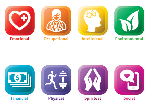 The Eight Facets of Wellness
