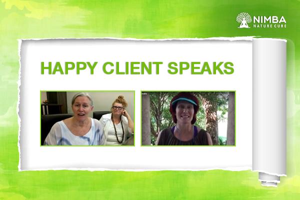 Happy Clients Speak at Nimba