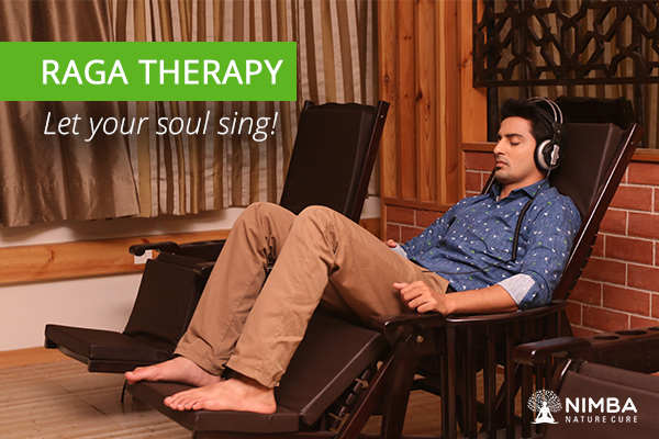 Raga Therapy – Let your soul sing!