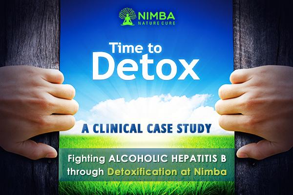 Clinical Case Study for Detoxification at Nimba
