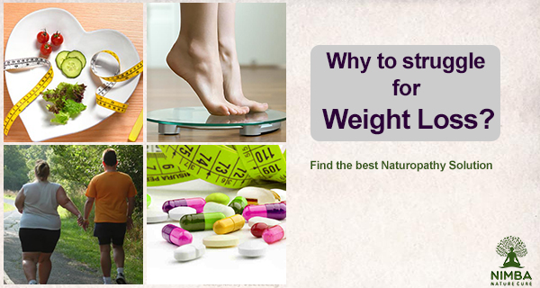 naturopathy for weight-loss in summer