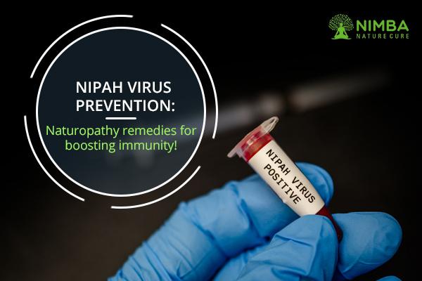 Nipah Virus Prevention