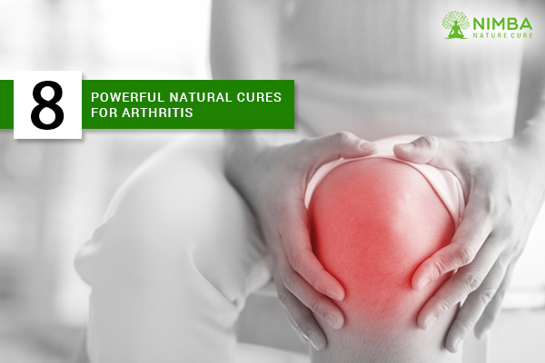 Natural Cures for Arthritis