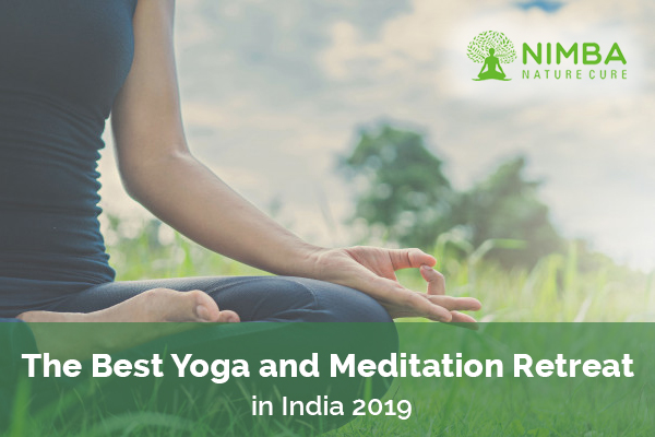 Nimba - The Best Yoga and Meditation Retreat in India 2019