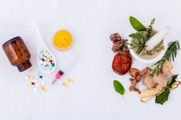 naturopathy and wellness