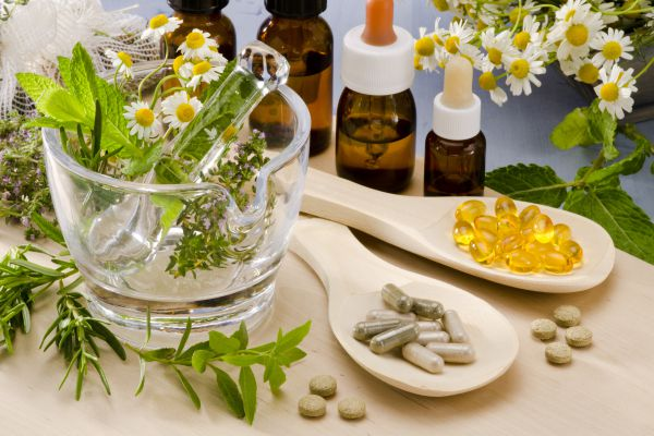 naturopathy treatment