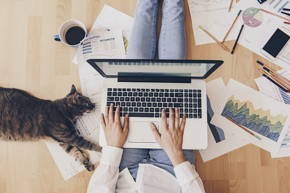 Coping With The Transition From Work From Home To Work From Office