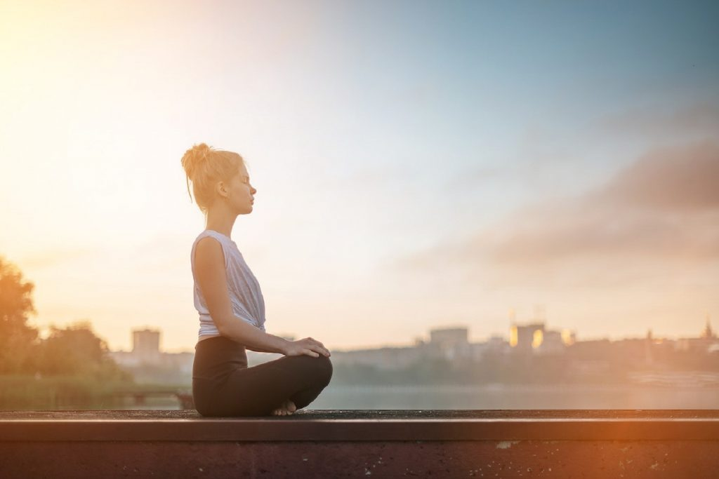 What All Can Meditation Do For Your Mental Health?