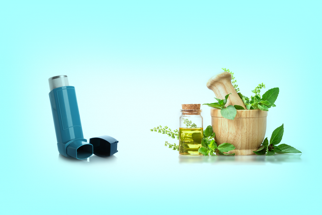 Addressing Asthma With Ayurveda