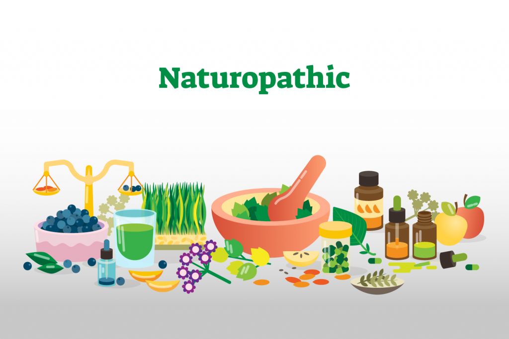 The Way Forward: Preventive Care With Naturopathy