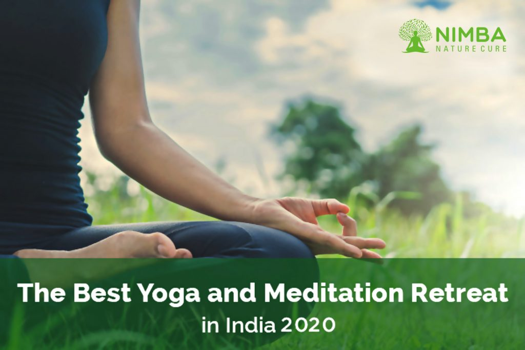 Why Should You Consider Yoga & Yoga Retreats