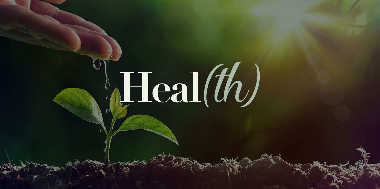 Heal(th)