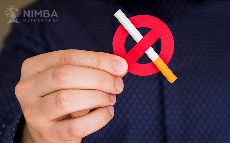 Want to Quit Smoking? Naturopathy Can Help You