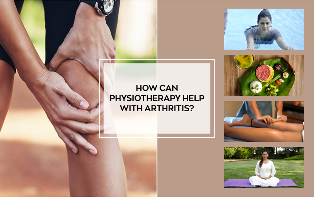 How Can Physiotherapy Help With Arthritis?